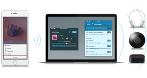 Stream with Airfoil on iOS, Mac, Chrome, and Apple Devices