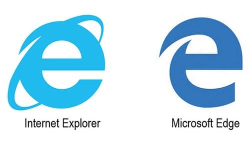 Microsoft Edge to Replace Internet Explorer | Ripple IT