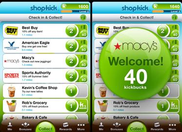 Shopkick.com